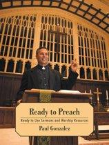 Ready to Preach