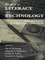 Handbook of Literacy and Technology