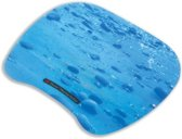 3M Precise Mousing Surface Blauw