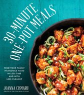 30-Minute One-Pot Meals
