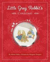 Little Grey Rabbit's Christmas