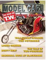 Model Car Builder No. 27