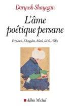 L'Ame poétique persane