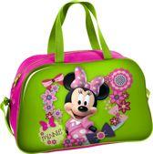 Minnie Mouse - Sporttas - voor Meisjes - 40 cm
