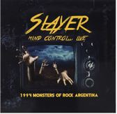 Mind Control... Live 1994 Monsters Of Rock Argentina