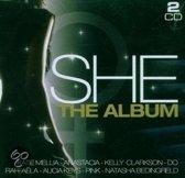 She, The Album