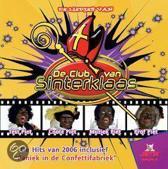 Liedjes Van De Club Van Sinterklaas