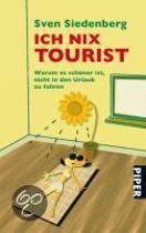 Ich Nix Tourist