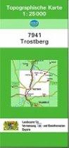 Trostberg 1 : 25 000