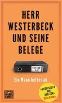 Herr Westerbeck und seine Belege