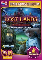 Lost Lands - Dark Overlord Collector's Edition - Windows