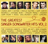 The Greatest Singer-Songwriter Hits vol. 2