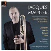 Great Trombone Concertos