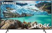 Samsung Series 7 75RU7170 190,5 cm (75'') 4K Ultra HD Smart TV Wi-Fi Zwart
