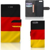 Bookstyle Case Huawei P10 Duitsland