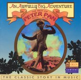 An Awfully Big Adventure: Best Of Peter Pan...