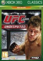 UFC 2009: Undisputed - Classics Edition