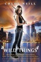Omslag van 'Wild Things'