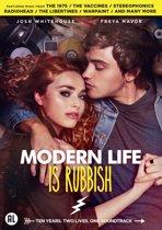 Modern Life Is Rubbish (dvd)