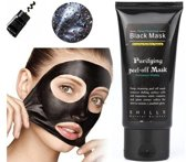 S, Hill S Purifying Peel-off Mask Blackhead Gezichtsmasker - 50 ml