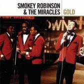 Smokey Robinson And The Miracles - Gold