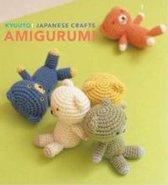 Kyuuto! Japanese Crafts! Amigurumi!