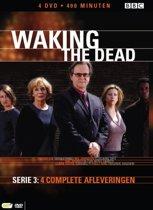 Waking The Dead - Serie 3