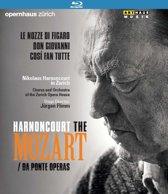 The Mozart Da Ponte Operas, Nicolau