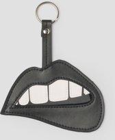 Sleutelhanger black kiss
