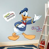 Muursticker - Disney Donald Duck
