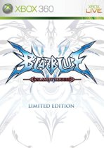 Blazblue: Calamity Trigger - Limited Edition