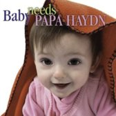 Baby Needs Papa Haydn