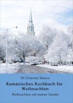 Rumänisches Kochbuch für Weihnachten