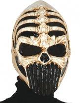 Halloween - Horror skeletten masker