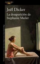 La Desaparici n de Stephanie Mailer / The Disappearance of Stephanie Mailer
