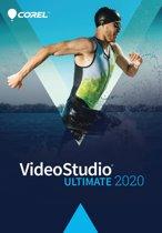 Corel VideoStudio Ultimate 2020 - Nederlands / Fra