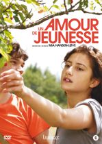 AMOUR DE JEUNESSE, UN (dvd)