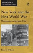 New York and the First World War