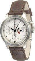 Zeno-Watch Mod. 9553TVDPR-e2-N2 - Horloge