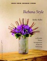 Ikebana Style