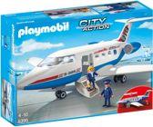 PLAYMOBIL Chartervliegtuig - 5395