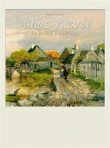 Julius Klever: Selected Paintings
