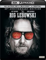 The Big Lebowski (4K Ultra HD Blu-ray)