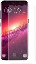 Galaxy S9 screenprotector - Folie - Full Cover