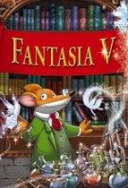 Fantasia 5 - Fantasia V