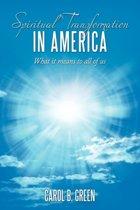 Spiritual Transformation in America
