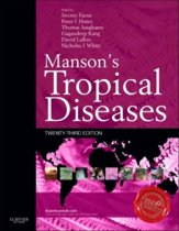 Manson's Tropical Diseases