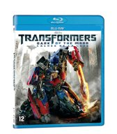Transformers 3: Dark Of The Moon (Blu-ray)