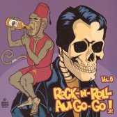 Rock N Roll Au Go Go 6