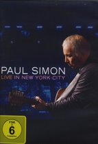 Paul Simon - Live In New York